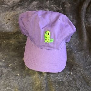 Disney world pascal from tangled hat